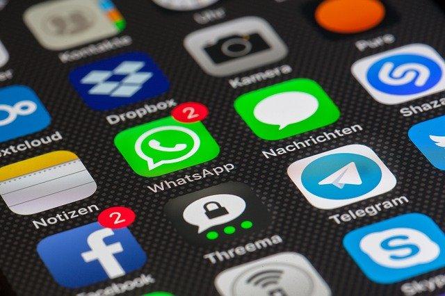 Wie kann man Whatsapp Statusbilder speichern ?